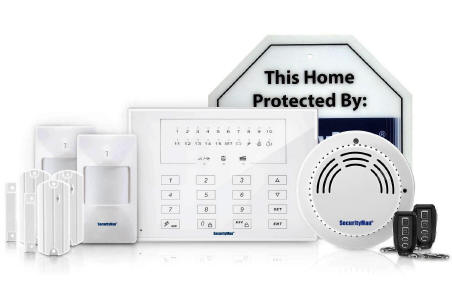 Security Man Products From 800sellcom