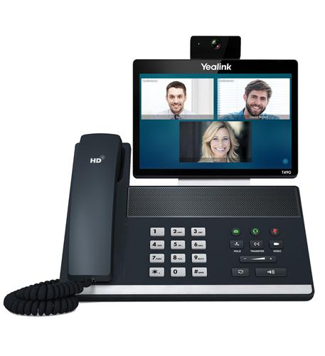 Yealink T49G video phone from Sellcom.com